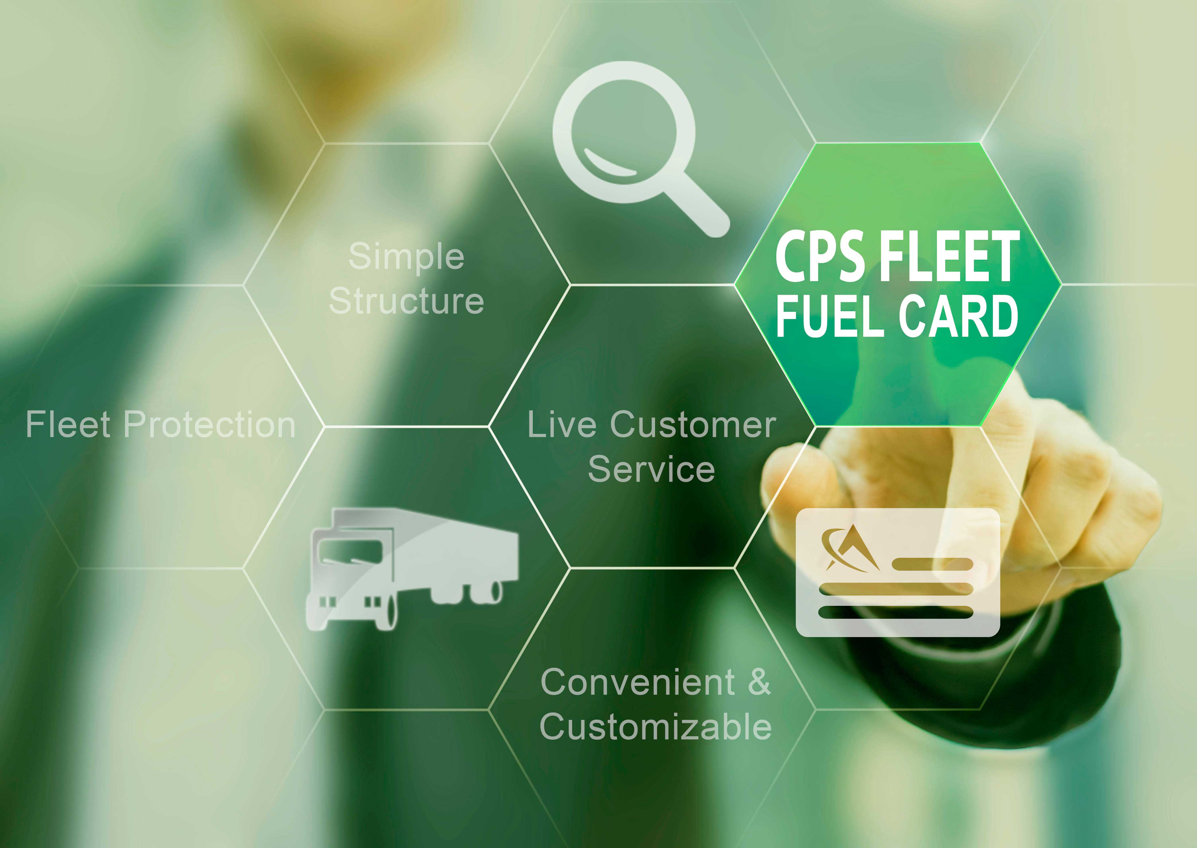 fleet fuel card in illinois - Best Fleet Fuel Cards
